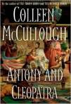 Antony and Cleopatra-Masters of Rome Series-Book 7 by Colleen McCullough