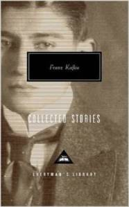 Collected Stories of Franz Kafka-Everyman's Library Edition