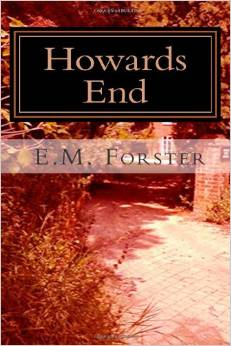 an analysis of the book howards end by em forster Howards end: howards end, novel by em forster, published in 1910 the narrative concerns the relationships that develop between the imaginative, life-loving schlegel family—margaret, helen, and their brother tibby—and the apparently cool, pragmatic wilcoxes—henry and ruth and their children charles, paul, and.