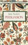 Persuasion by Jane Austin