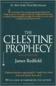 The Celestine Prophecy by James Redfield'
