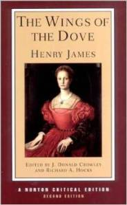 The Wings of a Dove by Henry James
