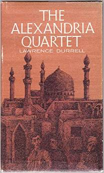 The Alexandria Quartet by Lawrence Durrell | Lois Weisberg