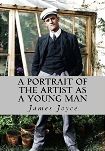 the importance of religion in a portrait of the artist as a young man by james joyce The paperback of the a portrait of the artist as a young man by james  for me his importance has always been  provides a 'portrait' of the young james joyce.